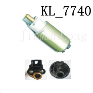 Auto Spare Parts Electric Fuel Pump for Ford (3M5U-9350-AA) with Kl-7738 pictures & photos