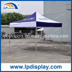2017 Outdoor Hexagonal Aluminum Ez up Folding Canopy pictures & photos