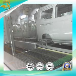 Paint Spray Booth for Painting Line pictures & photos
