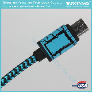 Fast Charger Cable USB for Samsung pictures & photos