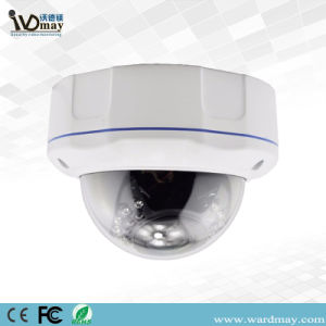 Digital 4.0MP Wdm Indoor CCTV Sony CMOS Sensor IP Dome Camera pictures & photos