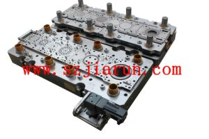 Auto Parts Motorcycle Metal Progressive Stamping Mould pictures & photos