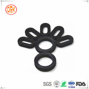 Custom Auto Parts Rubber Ring for Pneumatic Sealing pictures & photos