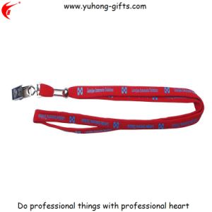 Cheap Custom Lanyard Strap Rope with Different Accessory Clip (YH-L1255) pictures & photos