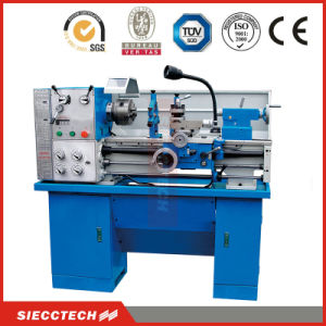 Cq6230b Small Lathe Machine From Siecc pictures & photos