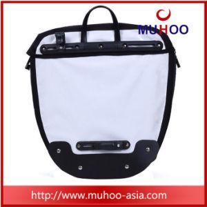 PVC Waterproof Tarpulin Handlebar Side Frame Sports Bicycle Bag pictures & photos