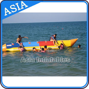Inflatable Banana Boat, Tube Banana Boat, Water Banana Boat, China Rowing Boats for Sale pictures & photos