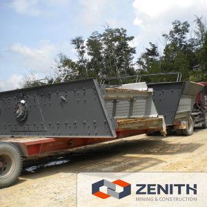 Wholesale Mining Equipment Sand Screening Machine pictures & photos