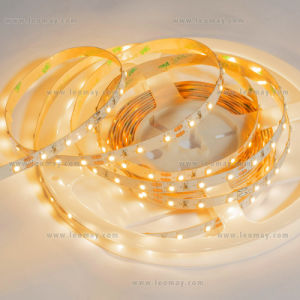 Super Waterproof Nano LM3528-WN30 LED Flexible Strip pictures & photos