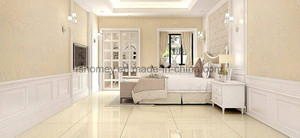 CD6602A Crystal Double Loading Nano Polished Porcelain Floor Tile pictures & photos