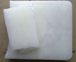 Fully Refined Paraffin Wax 58-60 for Cosmetics and Candles pictures & photos