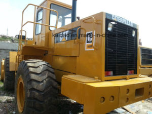 Used Cat 950b Loader, Caterpiller Wheel Loader 950b for Sale pictures & photos