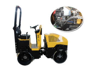 St-1800 Ride on Road Roller pictures & photos