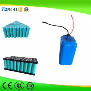Beidi High Quality 3.7V 2500mAh Li-ion 18650 Battery pictures & photos