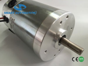 90mm Heavy Duty Long Life Electric DC Motor, Upto 600W, Brake Option pictures & photos