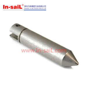 Knurled Head Hollow Thread Machining Parts with Pin Holes pictures & photos