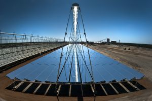 Heliostat Solar Mirror for Csp Power Plant pictures & photos