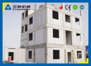 EPS Wall Panel Making Production Line for Sale pictures & photos