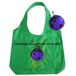 Foldable Shopping Bag, Animal Ladybird Style, Reusable, Grocery Bags and Handy, Gifts, Promotion, Accessories & Decoration, Lightweight pictures & photos