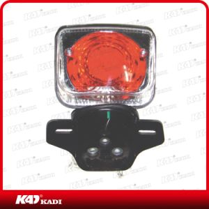 Motrocycle Part Motorcycle Taillight for Cg125 pictures & photos