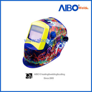 Safety-Auto Welding Helmet 6s1017 pictures & photos