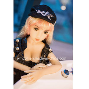 100cm Lifelike Silicone Love Sex Doll Skeleton Male Sex Toy Real Sex Doll pictures & photos