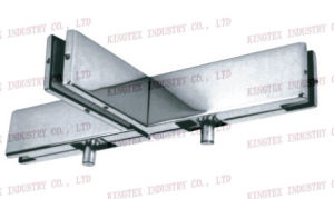 Patch Fittings for Glass Door Hardware pictures & photos