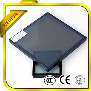 Prices Insulated Low-E Glass Tempered Insulated Glass Unit M2 Panels Insulated pictures & photos