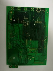 PCB Manufacturer Made 94V0 Fr4 Curcuit Board PCB pictures & photos