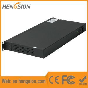 24 Gigabit Tx with 2 Gigabit SFP Ethernet Network Switch pictures & photos