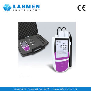 High Quality of Portable Single-Parameter Ion Meter pictures & photos