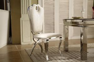 Modern Dining Chair Dining Room Furniture pictures & photos