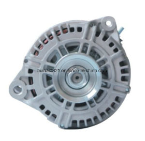 Auto Alternator for Nissan-Cefiro, 23100-5y700, Lr1110-709b, 23100-Cn100, Lr1110-705, 23100-9y500, 12V 110A pictures & photos