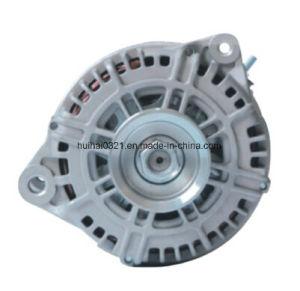 Auto Alternator for Nissan-Cefiro, 23100-5y700, Lr1110-709b, 23100-Cn100, Lr1110-705, 23100-9y500, 12V 110A pictures & photos