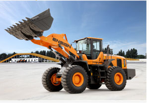 Hot Sale 6ton Yx667 Wheel Loader pictures & photos