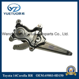 Car Parts Window Lifter for Toyota 14corolla 69803-0d150 pictures & photos