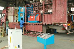 Aluminium/Copper Rod Wire Breakdown Machine/Drawing Machine& Continuous Annealer pictures & photos