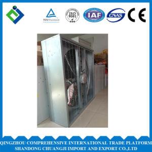 Long Service Life Yuge-1250 Direct Type Negative Pressure Fan pictures & photos