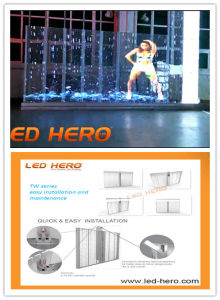P5-6.67 Indoor Video Wall Supplier pictures & photos