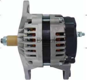 Auto Alternator for Delco 8600017 24si 8709n 24V 70A pictures & photos