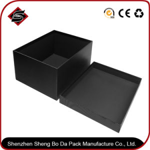 Custom Hot Stamping Gift Box Paper Jewelry Cardboard Packaging pictures & photos