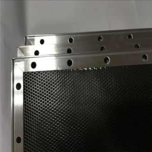 Steel Honeycomb Manufacturer (HR340) pictures & photos