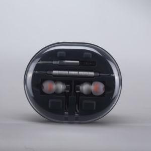 Summer Visual Shock! OEM HiFi Headset Sport in-Ear Earphone, Promotional Cheap Hi-Fi Earphone pictures & photos