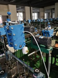High Speed Cord Textile Machinery pictures & photos