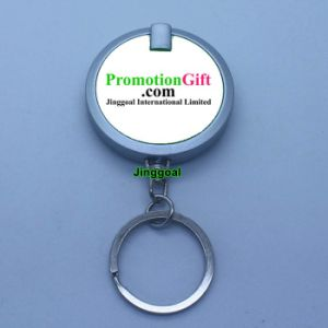 Custom Logo Keychain Light pictures & photos