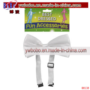 Bow Tie Prinded Ties Best School Stationery School Supplies (B8138) pictures & photos
