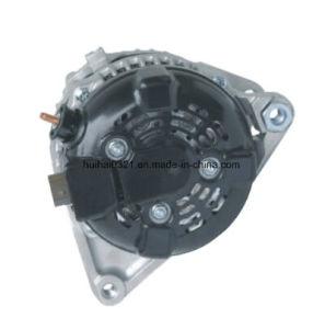 Auto Alternator for Toyota Highlander 2.7, Lexus 2.5, Camry 2.5, 27060-0V050, 27060-36060, 27060-0V110, Te104210-2590, 12V 130A pictures & photos