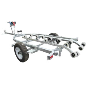 Galvanized Boat Trailer /Jet Ski Trailer pictures & photos