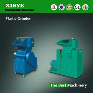 Plstic Grinding Machine Granulating Machine pictures & photos