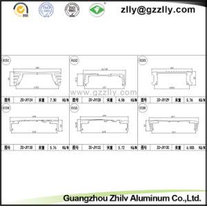Aluminum/Aluminum Extrusion Motor Aduio Heatsink for Construction pictures & photos